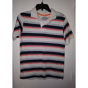 Arizona Striped Polo